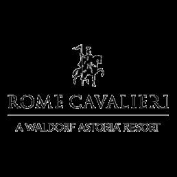 Genivs Loci - Clients - Cavalieri Hilton - Roma