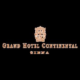 Genivs Loci - Clients - Grand Hotel Continental - Siena