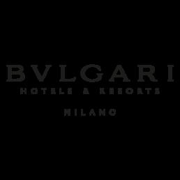 Genivs Loci - Clients - Hotel Bulgari - Milano