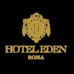 Genivs Loci - Clients - Hotel Eden - Roma