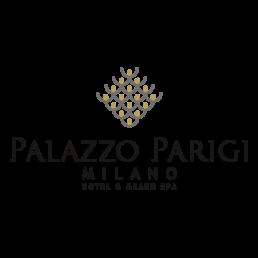 Genivs Loci - Clients - Palazzo Parigi - Milano