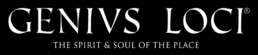 Genivs Loci - The Spirit and Soul of The Place Logo